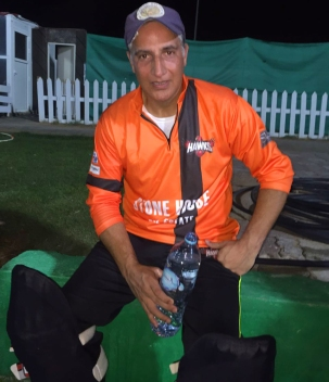 Amjid Khan